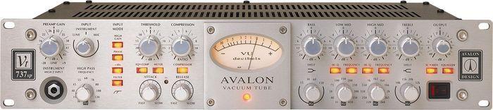 Compressore Audio